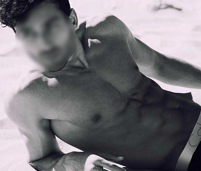 outcall male masseur london